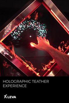 Interactive Projection, Interactive Museum, Interactive Media, Interactive Installation, Projection Mapping, Installation Art, Hologram Projection, Pavillion Design, Futuristic Bedroom
