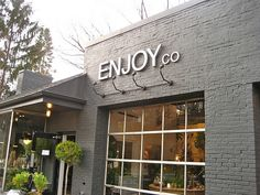 white brick commercial exterior - Google Search