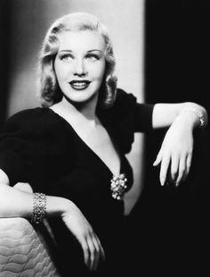 Happy Birthday Ginger Rogers (July 16, 1911 – April 25, 1995)