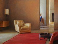 Oilpainting by Kaj Stenvall Ducks, Chair, Furniture, Instagram, Home Decor, Art, Art Background, Decoration Home, Room Decor