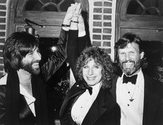 """""""A Star Is Born"""" With Barbra Streisand & Kris Kristofferson Topped the Billboard Rewinding the Charts, 1977 100 Hits, Kris Kristofferson, Laurel Canyon, Rich Image, Barbra Streisand, Billboard Hot 100, The Hollywood Reporter, A Star Is Born, Bradley Cooper"""