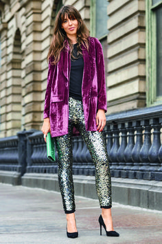 Make Nine Cool Winter Outfits With These Three Pieces