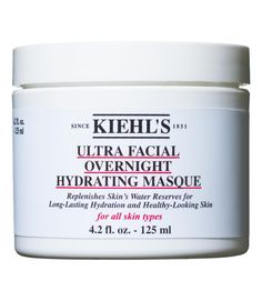 Ultra Facial Overnight Hydrating Masque-great for winter months when you need the extra moisture