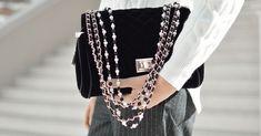 Zapekaný karfiol s cestovinami a syrovou omáčkou | Mimibazar.sk Chanel Boy Bag, Shoulder Bag, Fashion, Moda, Fasion, Crossbody Bag, Fashion Illustrations, Fashion Models, Shoulder Bags