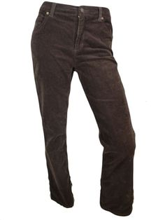 Gloria Vanderbilt Womens Amanda Corduroy Pants 10 Short Straight Classic Fit New