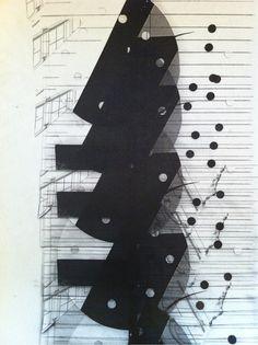 Xerox collage