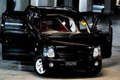 likey likey Wagon R, Kei Car, Classic Motors, City Car, Jdm, Cars And Motorcycles, Dream Cars, Vehicles, Style