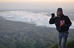 Okt'10 - Gn. Sumbing, Jawa Tengah (3371 mdpl)
