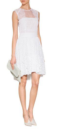 Tyvek® Kleid Basic