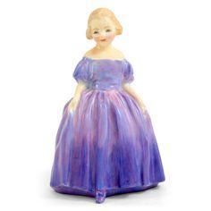 royal doulton | Royal Doulton Figurine, Marie HN1370