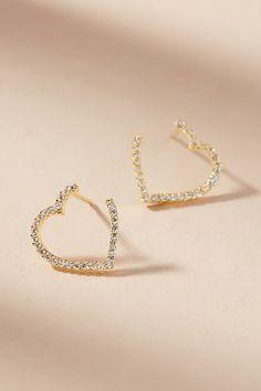 Earrings Sunny Fashion Korean Transparent Crystal Grape Cluster Dangle Earrings Rhinestone Tassel Drop Earrings For Women Pendientes Jewelry Bh Handsome Appearance Drop Earrings