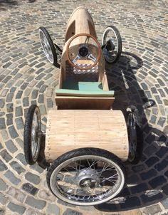 Customer Builds - CycleKart UK
