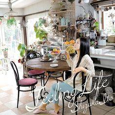 Shizuka Ito - Feeling Life  ▼ Download: http://singlesanime.blogspot.com/2013/04/shizuka-ito-feeling-life.html