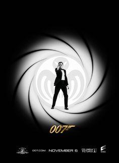 #SPECTRE #JamesBond #007 #FanArt