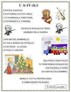 Visita l'articolo per saperne di più. Reggio Children, Italian Language, Primary School, Xmas, Christmas, Crafts For Kids, Cousins, Crafts For Children, Weihnachten