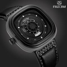 26.90$  Buy now - https://alitems.com/g/1e8d114494b01f4c715516525dc3e8/?i=5&ulp=https%3A%2F%2Fwww.aliexpress.com%2Fitem%2F2017-New-Mens-Watches-Megir-Brand-Special-design-Military-Leather-Sports-Quartz-Watch-Men-Large-dial%2F32779657465.html - 2017 New Mens Watches Megir Brand Special design Military Leather Sports Quartz Watch Men Large dial Clock Relogio Masculino