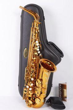 Used Selmer Paris Reference 54 Alto Saxophone Regular 886830455247