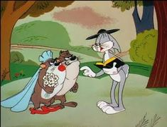 Favorite Cartoon Short Featuring Bugs Bunny Devil May Hare