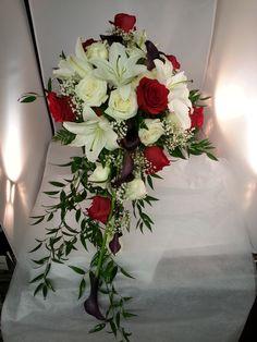 Princess Bride Bouquet