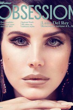 Lana Del Ray 60s
