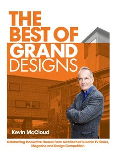 Grand Designs book by Kevin McCloud