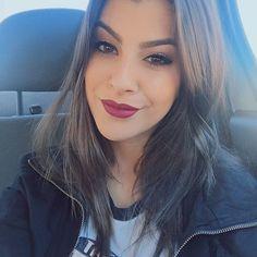 Imagem de girl, selfie, and nahcardoso
