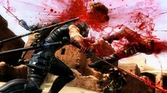 Although violence in video games needs to be more regulated.