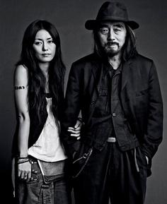 Yohji & Limi Yamamoto