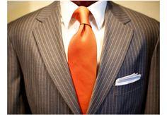 beneFITs Offer: Buy a custom suit, get a free custom shirt.