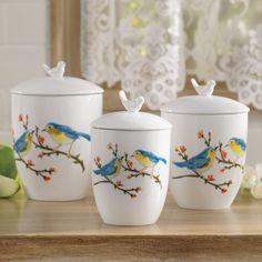 1000 Images About Bird Kitchen Decor On Pinterest