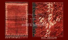• Berber Rugs   Berber Style Woolen Carpets & Rugs - Old Carpets Buying