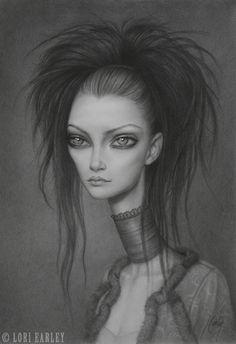 ☆ Artist Lori Earley ☆