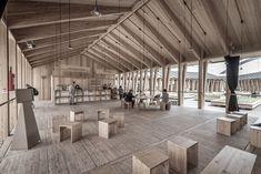 Herzog & de Meuron . Slow Food Pavilion . Milan (27)