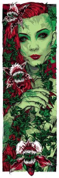 poison ivy / Rhys Cooper