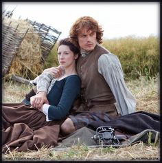 Top 30 Looks from Outlander Episode #106: THE GARRISON COMMANDER | Candida's Musings