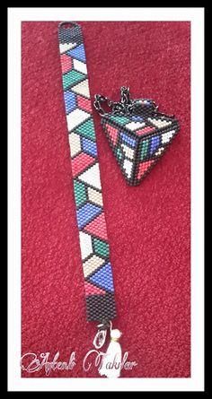 Bead Loom Patterns, Peyote Patterns, Bracelet Patterns, Beading Patterns, Stitch Patterns, Seed Bead Jewelry, Beaded Jewelry, Bead Loom Bracelets, Peyote Beading