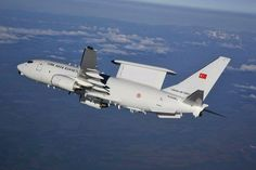 Eagle of Peace The Turkish Air Force