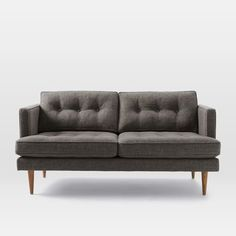 Love the midcentury trend in furniture   Top Ten: Best Loveseats — Apartment Therapy Annual Guide 2015   Apartment Therapy