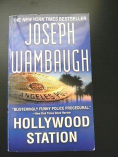 Hollywood Station by Joseph Wambaugh (2007, Paperback)