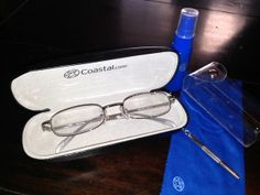 7043bc031e Coastal Contacts Coupon for a FREE Pair of Glasses! (Must Pay Shipping)