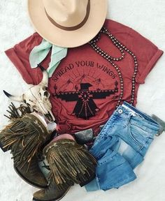 Lane boots junk gypsy western fashion western style fashionista country living cowboy wife fashion on the go rodeo fashion Cowgirl Style Outfits, Cowgirl Chic, Western Chic, Cowgirl Outfits, Country Outfits, Western Wear, Cute Outfits, Gypsy Outfits, Rodeo Cowgirl