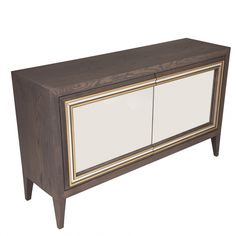 ALEXANDER by Birgit Israel   CABINETS in the BI Collection