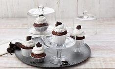 Oreo®-Cupcakes  Rezept | Dr. Oetker