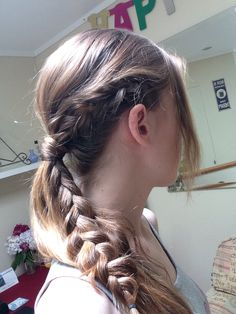 -Viking braid-