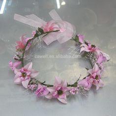 düğün yapay çiçek taç-Dekoratif Çiçek ve Çelenkler-ürün Kimliği:1704246279-turkish.alibaba.com