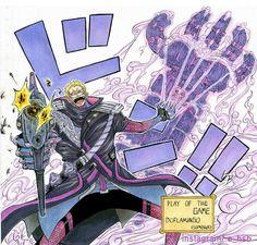 Un crossover One Piece – Overwatch | Kana