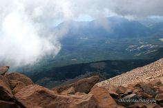 Pikes Peak Summit. Pikes Peak Colorado. | Flickr - Photo Sharing!
