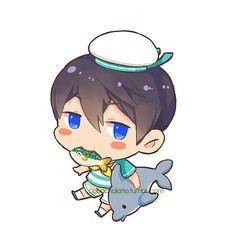 Free! - Iwatobi Swim Club, haruka nanase, haru nanase, haru, nanase, haruka, free!, iwatobi