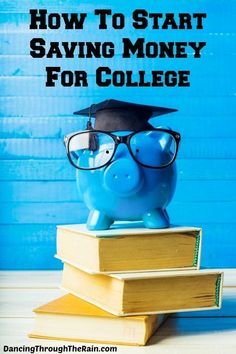 How To Start Saving Money For College How To Start Saving Money For College - Figuring out how to best go about saving money for college can be intimidating, but these tips will help! Let these college savings tips point you in the right direction. Ways To Save Money, Money Tips, Money Saving Tips, Money Savers, College Savings Plans, Savings Planner, Saving For College, Budget Planer, Managing Your Money