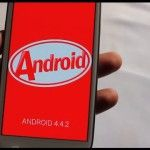 KitKat Update Android 4.4.2: Samsung Galaxy S4, Galaxy S3, Note 2, Note 3